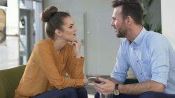 Temas a evitar y qué no debes decir en la primera cita